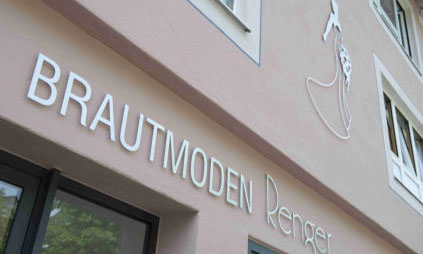 Hochzeitsmesse Bubesheim Brautmoden